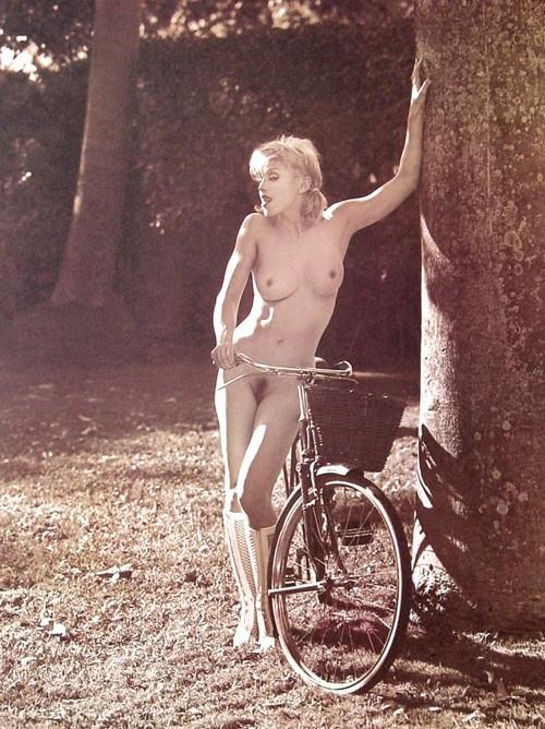 Madonna - Sex by Steven Meisel, 1992
